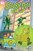 Scooby-Doo! team-up. Volume 5