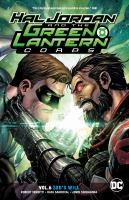 Hal Jordan and the Green Lantern Corps. Volume 6, Zod's will