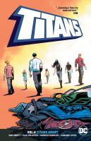 Titans. Volume 4, Titans apart
