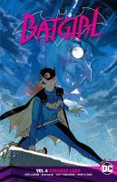Batgirl Rebirth 4