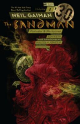 The sandman Vol 1 Preludes & nocturnes