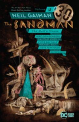 The Sandman  the dolls house