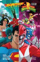 Justice League / Power Rangers