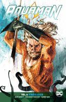 Aquaman. Volume 6, Kingslayer