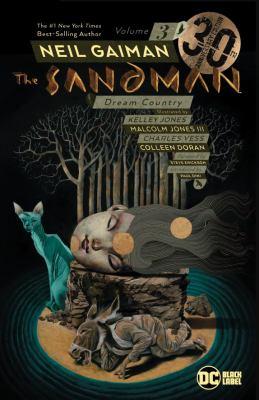 The Sandman  dream country