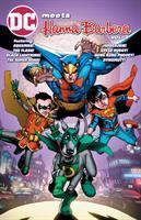 DC Meets Hanna-Barbera