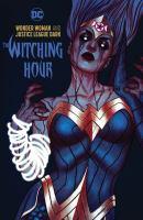 Wonder Woman & the Justice League Dark