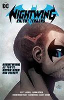Nightwing. Knight terrors