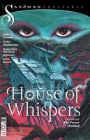 House Of Whispers Vol. 1: The Power Divided (The Sandman Universe) (graphix)