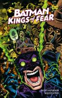 Batman. Kings of fear