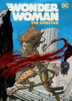 Wonder Woman: Villains: Cheetah