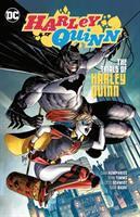 Harley Quinn. Vol. 3, The trials of Harley Quinn