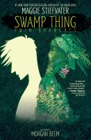 Swamp thing : twin branches