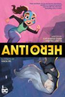 Anti/Hero a graphic novel