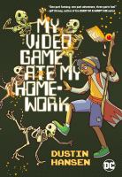 My Video Game Ate My Home-work