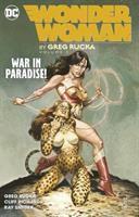 Wonder Woman by Greg Rucka