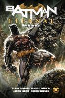 Batman: Eternal Omnibus