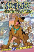 Scooby Doo's greatest adventures