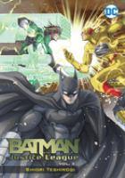 Batman & the Justice League. Vol. 3