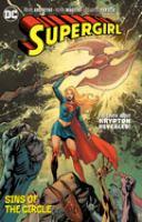 Supergirl, Vol. 2: Sins of the Circle (Supergirl, 2)