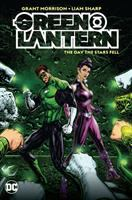The Green Lantern. Volume 2, The day the stars fell