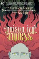 POISON IVY: THORNS--ON ORDER FOR HERRICK!