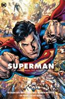 SUPERMAN THE UNITY SAGA 2