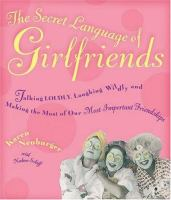 The Secret Language Of Girlfriends