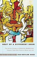 Beat of A Different Drum