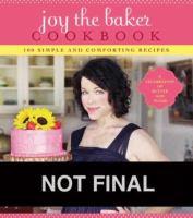 Joy the Baker Cookbook