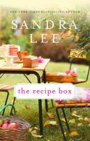 The Recipe Box