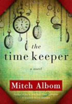 Time Keeper Novel
