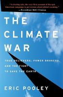 The Climate War