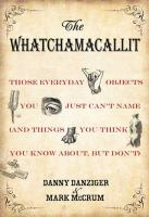 The Whatchamacallit