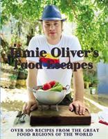 Jamie Oliver's Food Escapes