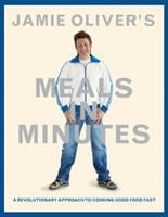 Jamie Oliver's Meals in Minutes