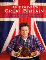 Jamie Oliver's Great Britain