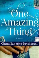 One Amazing Thing