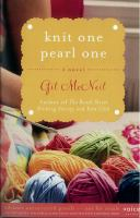 Knit One Pearl One