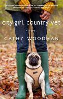 City Girl, Country Vet