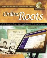 Online Roots