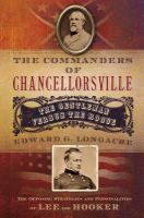 The Commanders of Chancellorsville