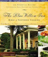 The Blue Willow Inn