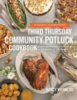 Third Thursday Community Potluck Cookbook
