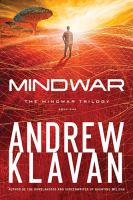 The Mindwar Trilogy