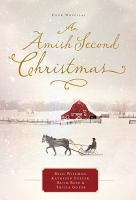 An Amish Second Christmas, Four Novellas