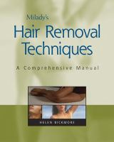 Milady's Hair Removal Techniques