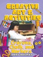 Creative Art & Activities