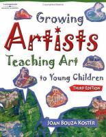 Growing Artists