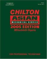 Chilton Asian Mechanical Service